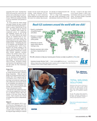 Maritime Reporter Magazine, page 41,  May 2014