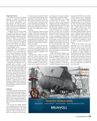 Maritime Reporter Magazine, page 43,  May 2014