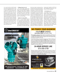 Maritime Reporter Magazine, page 45,  May 2014