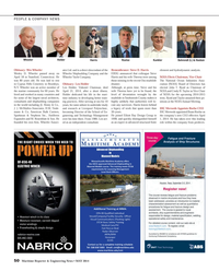Maritime Reporter Magazine, page 50,  May 2014 School of En
