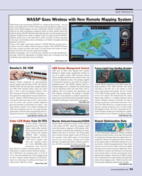 Maritime Reporter Magazine, page 55,  May 2014