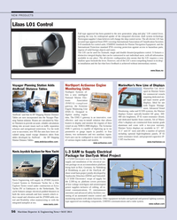 Maritime Reporter Magazine, page 56,  May 2014