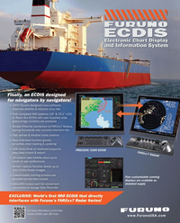 Maritime Reporter Magazine, page 7,  May 2014