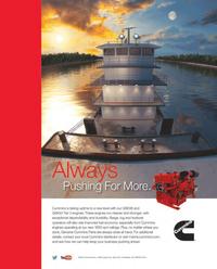 Maritime Reporter Magazine, page 11,  Jun 2014