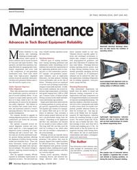Maritime Reporter Magazine, page 20,  Jun 2014