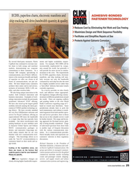 Maritime Reporter Magazine, page 25,  Jun 2014