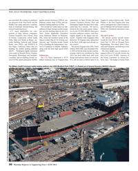 Maritime Reporter Magazine, page 30,  Jun 2014