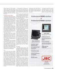 Maritime Reporter Magazine, page 31,  Jun 2014
