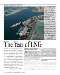 Maritime Reporter Magazine, page 34,  Jun 2014 Greg Trauthwein