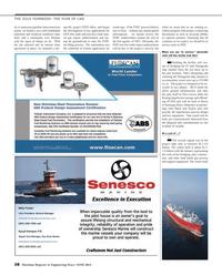 Maritime Reporter Magazine, page 38,  Jun 2014