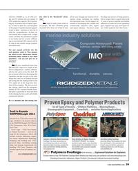 Maritime Reporter Magazine, page 39,  Jun 2014