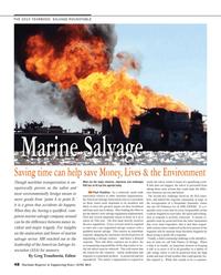 Maritime Reporter Magazine, page 48,  Jun 2014 maritime transportation