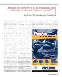 Maritime Reporter Magazine, page 49,  Jun 2014
