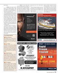 Maritime Reporter Magazine, page 51,  Jun 2014