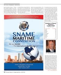 Maritime Reporter Magazine, page 54,  Jun 2014