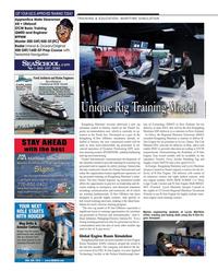 Maritime Reporter Magazine, page 64,  Jun 2014