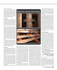 Maritime Reporter Magazine, page 69,  Jun 2014