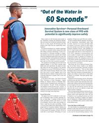 Maritime Reporter Magazine, page 70,  Jun 2014