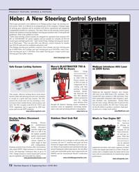 Maritime Reporter Magazine, page 72,  Jun 2014 Carsten Pump