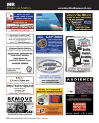 Maritime Reporter Magazine, page 78,  Jun 2014 Rhode Island