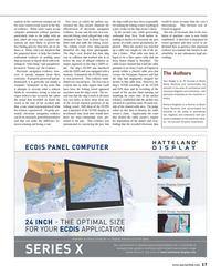 Maritime Reporter Magazine, page 17,  Jul 2014 UN Court