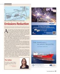 Maritime Reporter Magazine, page 19,  Jul 2014 Netherlands