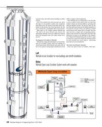 Maritime Reporter Magazine, page 28,  Jul 2014 scrubber systems