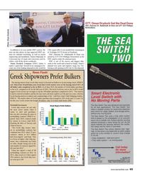 Maritime Reporter Magazine, page 45,  Jul 2014 Oman