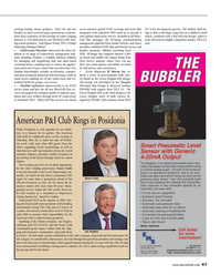 Maritime Reporter Magazine, page 47,  Jul 2014 smart phones