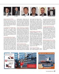 Maritime Reporter Magazine, page 49,  Jul 2014