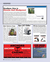 Maritime Reporter Magazine, page 52,  Jul 2014 online confi gurators