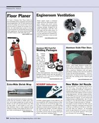 Maritime Reporter Magazine, page 54,  Jul 2014 large machinery