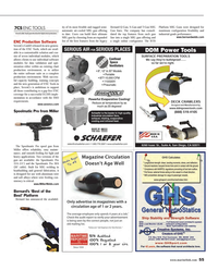 Maritime Reporter Magazine, page 55,  Jul 2014 software suite