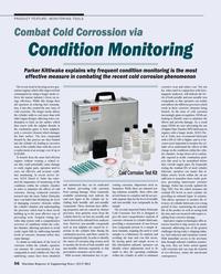 Maritime Reporter Magazine, page 56,  Jul 2014 engine technologies