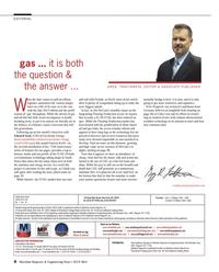 Maritime Reporter Magazine, page 6,  Jul 2014