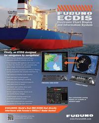 Maritime Reporter Magazine, page 7,  Jul 2014