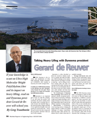 Maritime Reporter Magazine, page 98,  Aug 2014