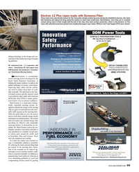 Maritime Reporter Magazine, page 99,  Aug 2014