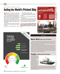 Maritime Reporter Magazine, page 10,  Aug 2014