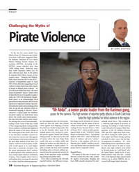 Maritime Reporter Magazine, page 24,  Aug 2014
