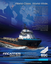 Maritime Reporter Magazine, page 37,  Aug 2014