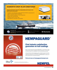 Maritime Reporter Magazine, page 49,  Aug 2014