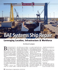 Maritime Reporter Magazine, page 50,  Aug 2014