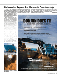 Maritime Reporter Magazine, page 53,  Aug 2014