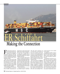 Maritime Reporter Magazine, page 54,  Aug 2014