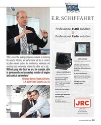 Maritime Reporter Magazine, page 55,  Aug 2014