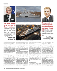 Maritime Reporter Magazine, page 60,  Aug 2014