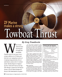 Maritime Reporter Magazine, page 62,  Aug 2014