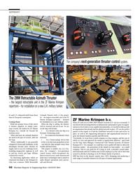 Maritime Reporter Magazine, page 66,  Aug 2014