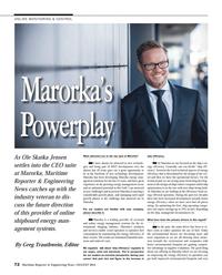 Maritime Reporter Magazine, page 72,  Aug 2014